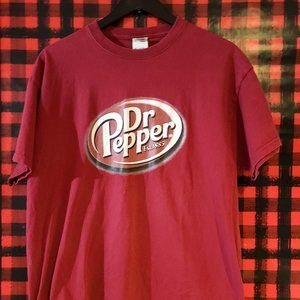 Other - Dr Pepper T-Shirt